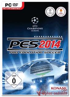PES 2014 Repack