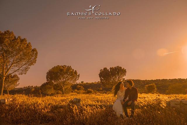 RAMSES COLLADO - FOTOGRAFIA DE BODA