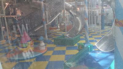 Бабилон - игры для детей в Эйлате