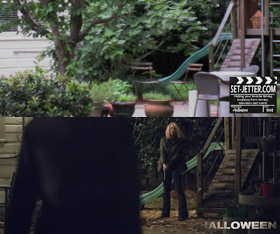 Set Jetter Movie Locations And More Halloween 2018