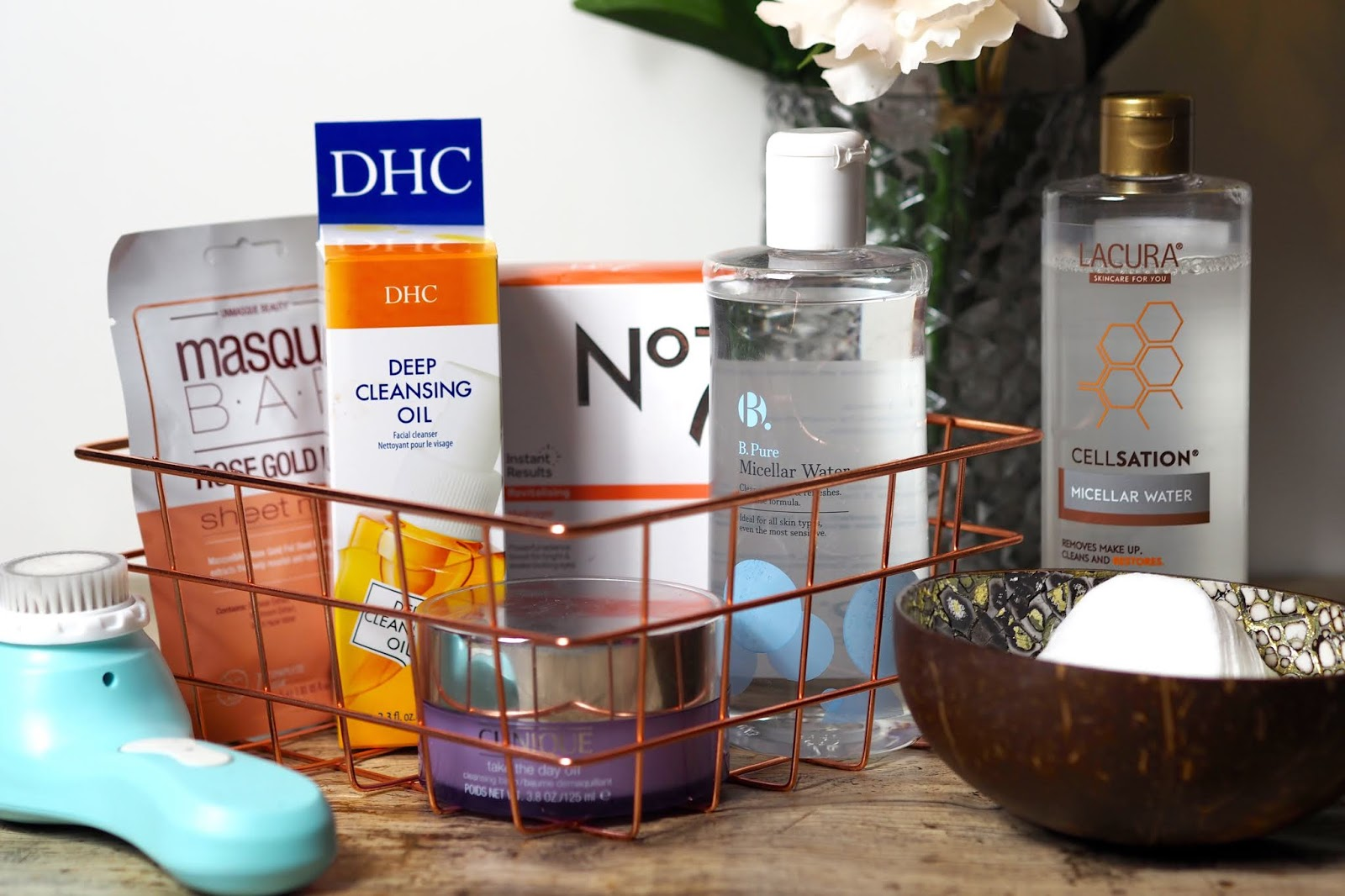 5 Skincare Tips for Mums | Not Your Average | Bloglovin'