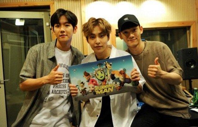 動畫版《RM》EXO-CBX獻唱主題曲