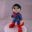 Frikifofuchas: Man of Steel