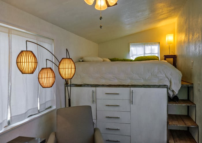 Tiny Home Designs: No Loft Tiny Houses Floor Plans