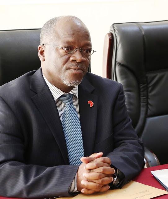 Wabunge Watatu Uso kwa Uso na Magufuli Kutoa Mjibu ya Kutajwa Katika Ripoti za Ufisadi