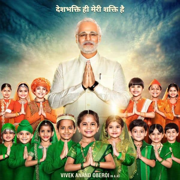 PM Narendra Modi 2019 Movie Download