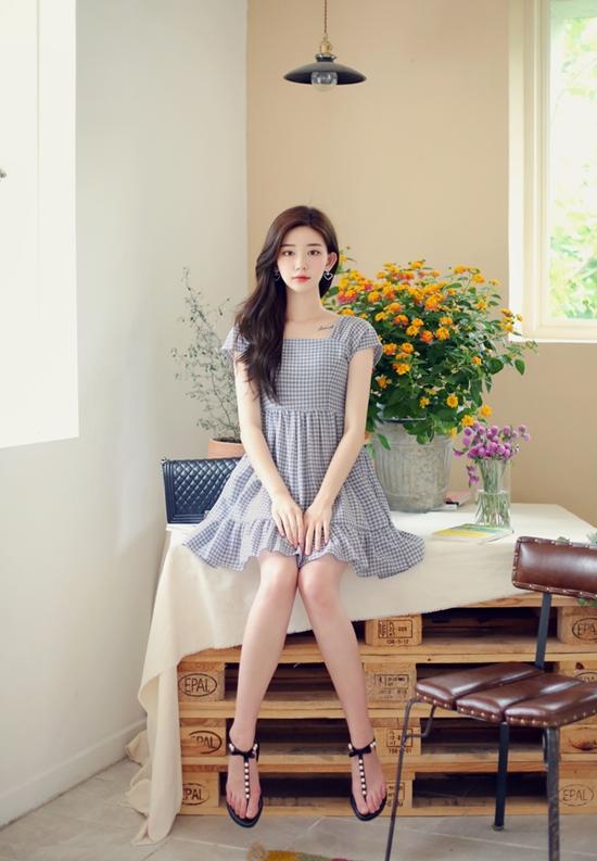 180531 eb2 11 - Korean Every day Style
