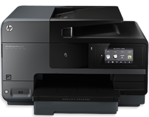 HP Officejet Pro 8620 Printer Driver Download