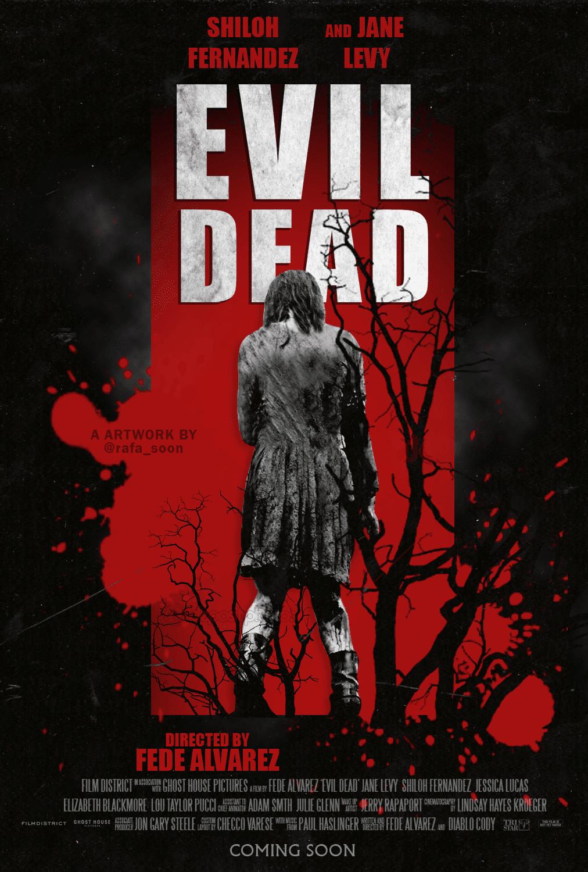 تحميل فيلم evil dead