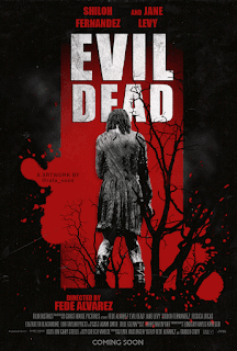 فيلم Evil Dead 2013 مترجم