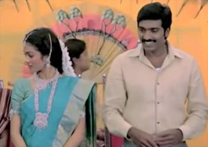 Vijay Sethupathi Super Comedy Compilation || Naduvula Konjam Pakkatha Kaanom