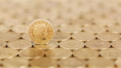 Costo de una moneda de colección