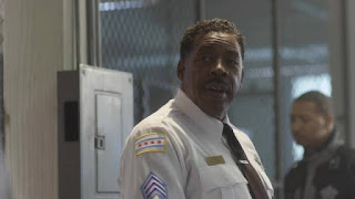Ernie Hudson, cop, tv, drama, Fox