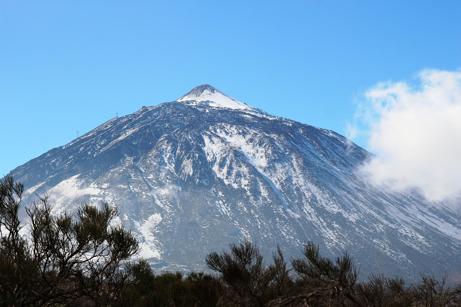 5 Places That Will Make You Want to Visit Tenerife with the Kids - Tiede National Park