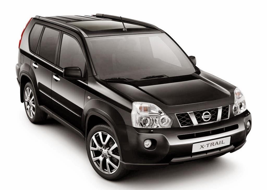 Mobil Nissan: Bursa Mobil Di Indonesia: Mobil Nissan X-Trail 2009