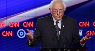 9 most interesting moments of the Democratic debate