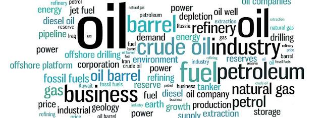 اهم الاختصارات البتروليه Abbreviations of petroleum industry