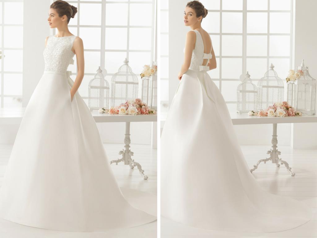 Vestiti Da Sposa 40 Anni.Abiti Sposa Over 40 Le Migliori Proposte Del 2016 E Tanti
