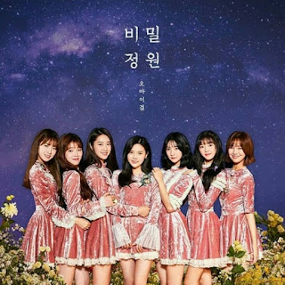 OH MY GIRL – Secret Garden Albümü