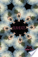 book cover of Bunheads by Sophie Flack