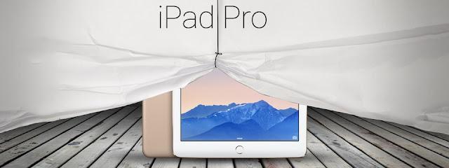 Apple có thể sẽ giới thiệu 3 mẫu iPad Pro mới vào đầu năm sau