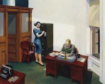 Ariadne Edward Hopper