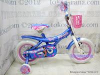 Sepeda Anak Wimcycle Tiffany 12 Inci 3