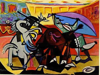<<<No te iras sin saber algo nuevo>>> Picasso-8