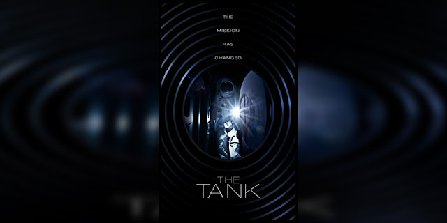 Sinopsis, detail dan nonton trailer Film The Tank (2016)