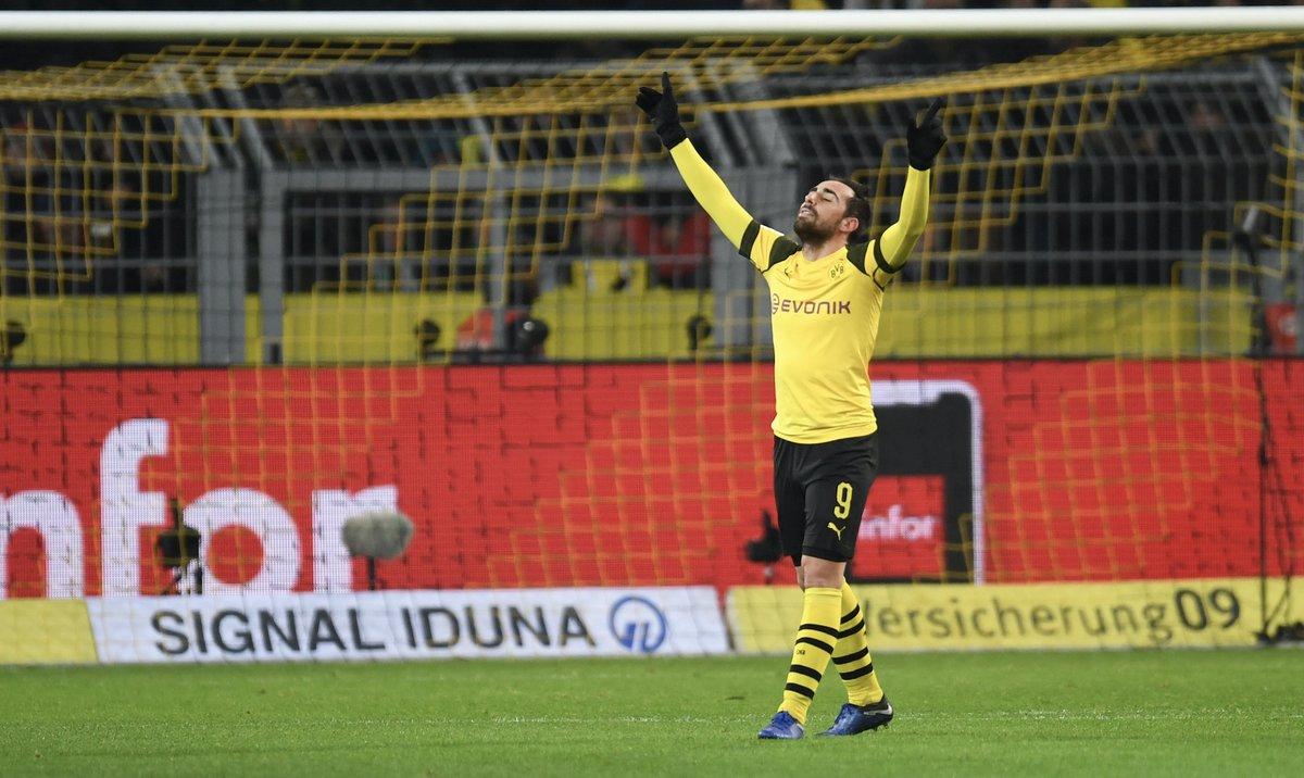 fb08077646 Podcast Chucrute FC  tudo sobre a 15ª rodada da Bundesliga ...