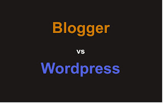 Membuat Blog, Pilih Blogger atau Wordpress