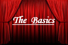 Learn the basics of acting