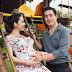 En espera del nuevo bebe Alondra y Karim