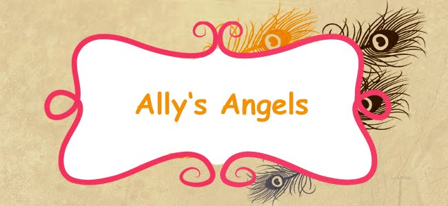 Ally`s Angels