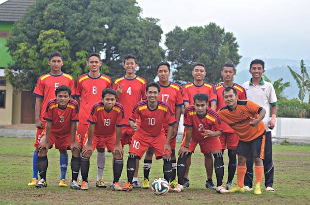 Kribe FC Tour Jambidan Banguntapan