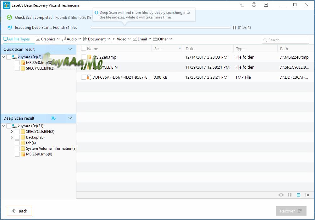 RECOVERY GRATUIT 9.9.0 EASEUS CRACK WIZARD DATA TÉLÉCHARGER AVEC