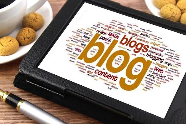 Create A Blog Website And Make Money