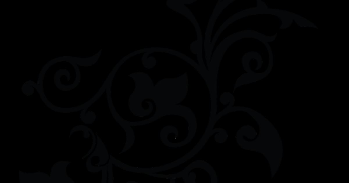 57 Gambar Batik Hitam Putih Png Koleksi Baru