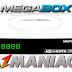 [Atualização] Megabox MG7 HD Plus v1.40 - 01/12/2016