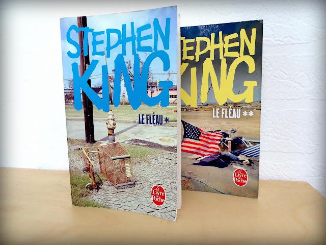 """Résultat de recherche d'images pour """"stephen king le fléau"""""""