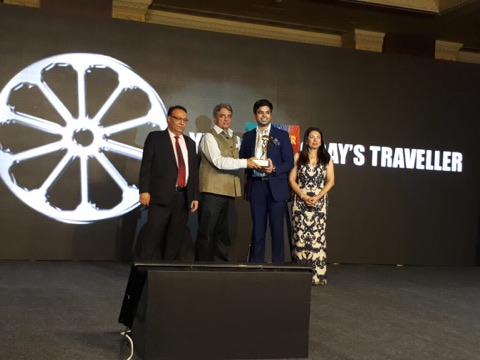 BLS International receives 'Best Visa Service Provider' Award