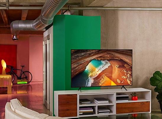 ▷[Análisis] Samsung QLED 4K 2019 49Q60R, un Smart TV 4K revolucionario a un increíble precio