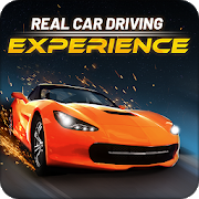 Real Car Driving Experience Unlimited Money MOD APK