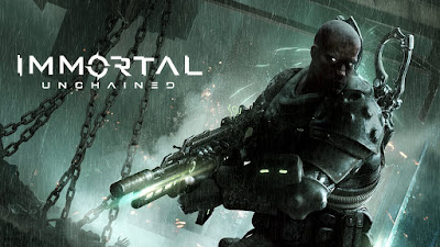 Immortal-Unchained-PC-Game-Repack-Version