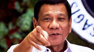 Desde que se impusiera en las elecciones presidenciales, Rodrigo Duterte ha declarado la guerra total a las drogas y ha solicitado a sus conciudadanos colaboración para acabar con los narcotraficantes.