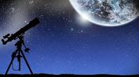 Programmi gratis di Astronomia