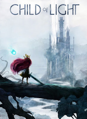 Cover Of Child of Light Full Latest Version PC Game Free Download Mediafire Links At worldfree4u.com