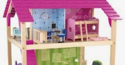 Kidkraft So Chic Dollhouse Review Best Christmas Toy 2013 For Kids