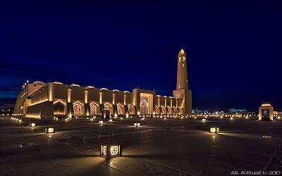 masjid doha