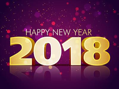 Happy New Year 2018 - DillipKumarBarik.blogspot.in